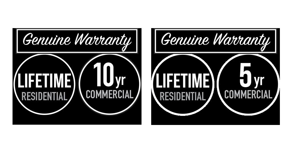 warranty both