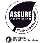 assure certified logo thumbpsd